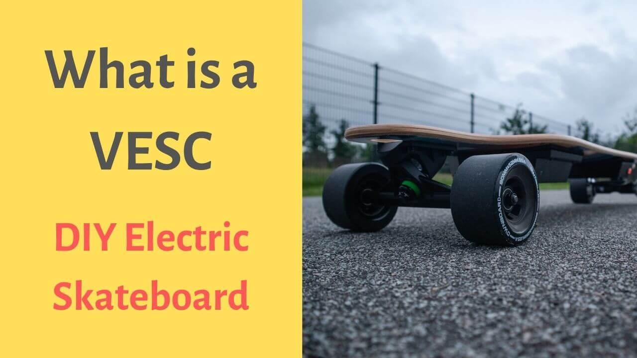 What is a VESC