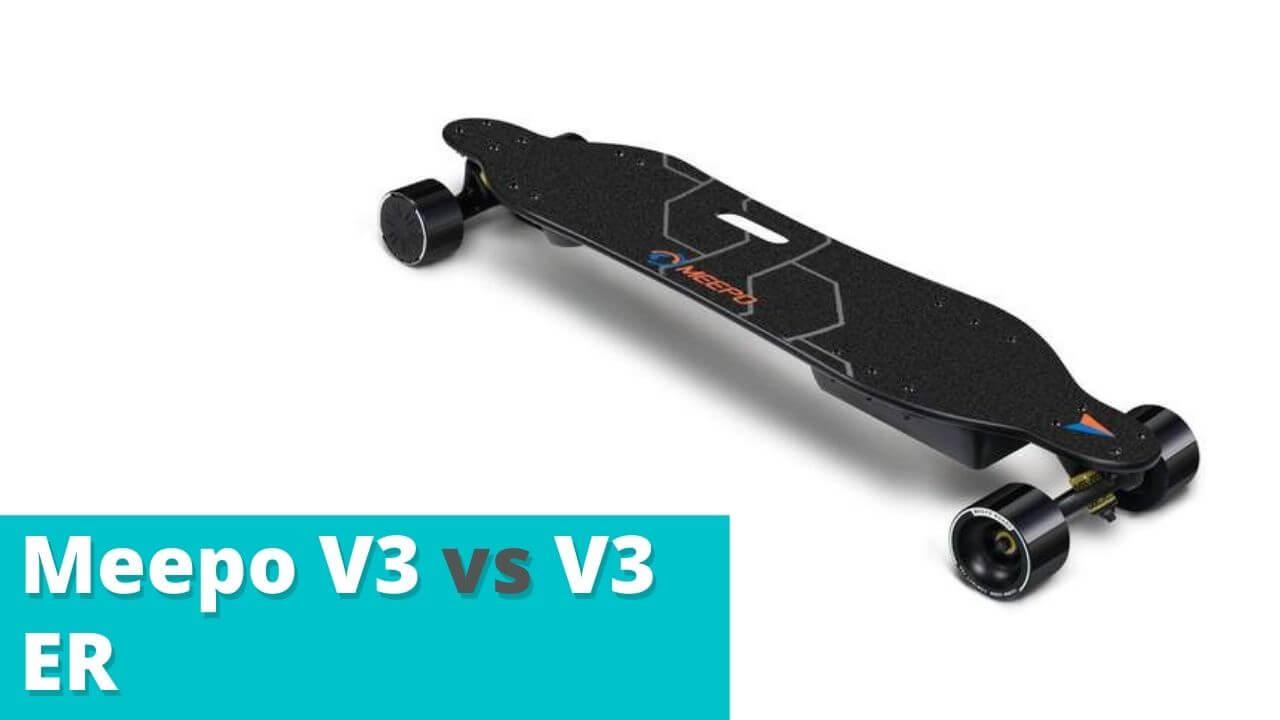 Meepo V3 vs V3 ER